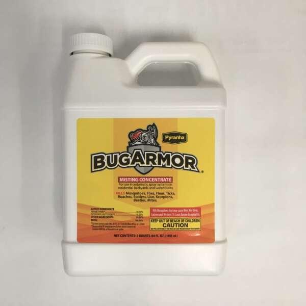 BugArmor